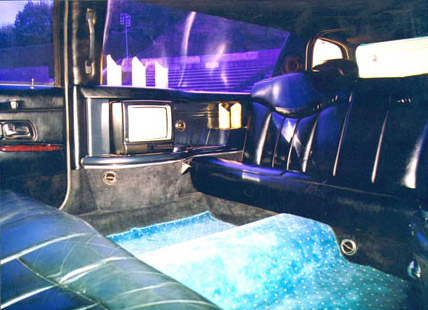 1997 lincoln town car limo. Limousine Lincoln Towncar